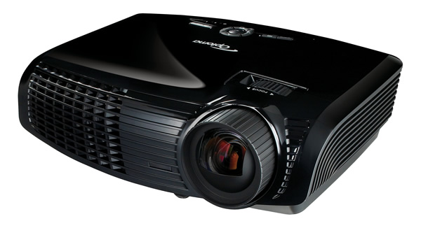 Optoma GT750