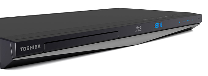 Oferta reproductor Blu-ray 3D