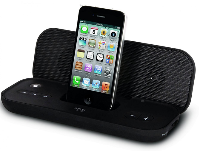 Oferta Dock iPhone