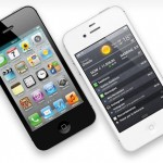 Oferta iPhone 4S 16GB libre