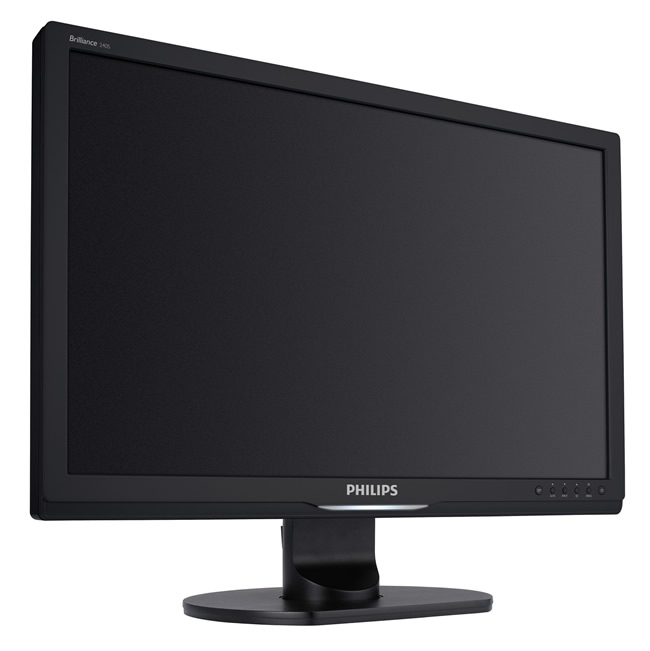 Monitor 24 pulgadas Philips 240S1SB