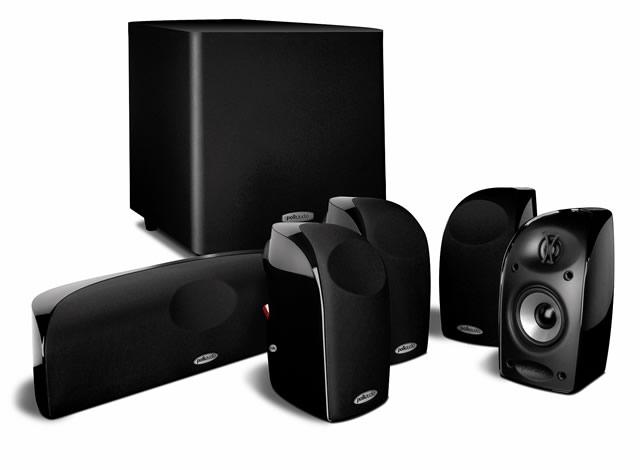 Altavoces Polk Audio TL1600