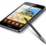 Oferta Samsung Galaxy Note Libre