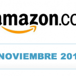 Top Ofertas Amazon UK Noviembre 2012
