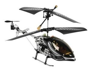 Oferta helicóptero Falcon-X