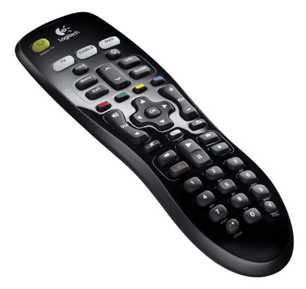Oferta mando universal Logitech Harmony 200