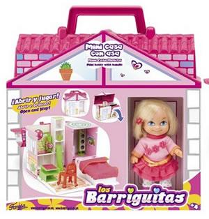 Oferta casa Barriguitas