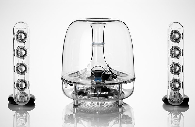 Oferta Harman Kardon Soundsticks III
