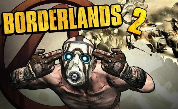Borderlands 2 al mejor precio
