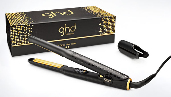 Oferta plancha pelo GHD V Mini Styler