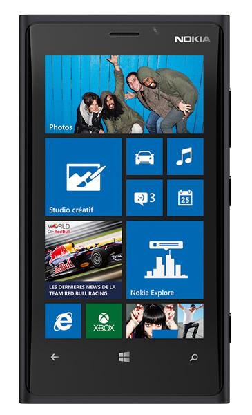 Oferta Nokia Lumia 920