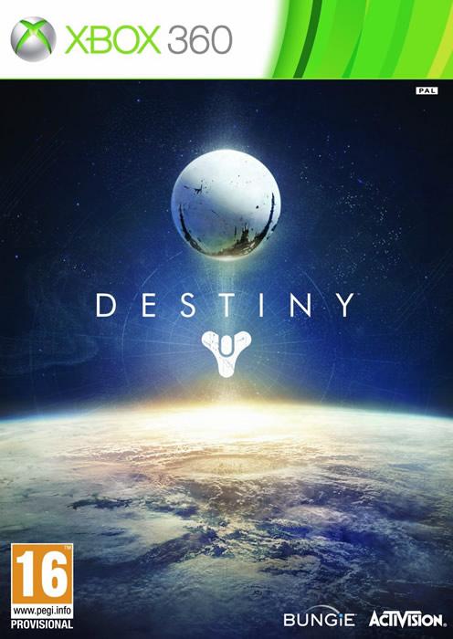 Oferta reserva Destiny PS3