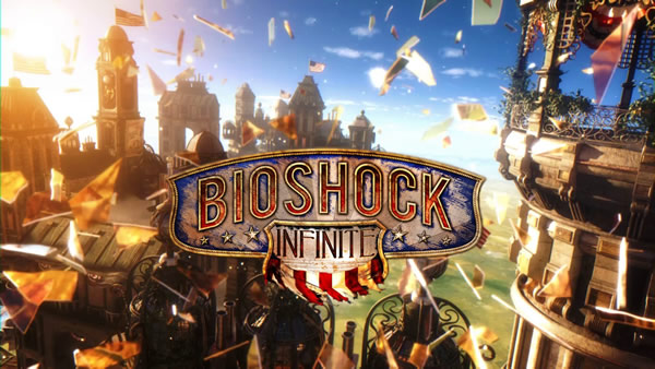 Oferta Bioshock Infinite UK en castellano