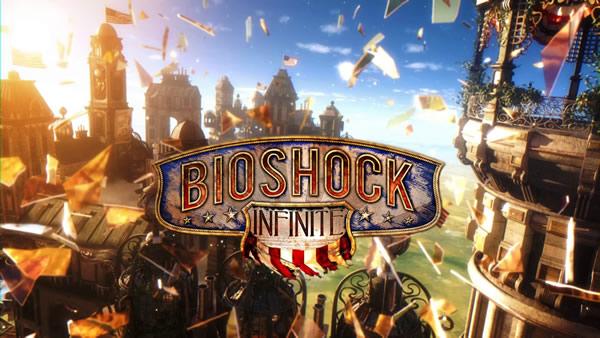 Oferta Bioshock Infinite UK en castellano