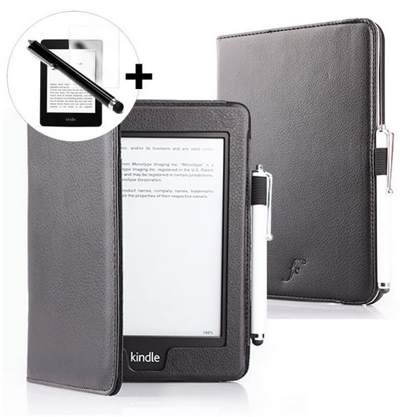 Oferta funda Kindle Paperwhite