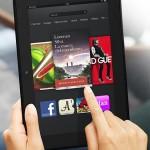 Oferta Kindle Fire HD 8,9''
