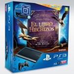 Oferta PS3 Super Slim