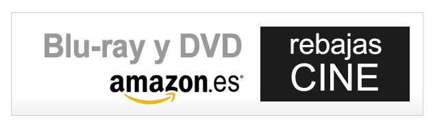 Rebajas DVD y Blu-ray Amazon