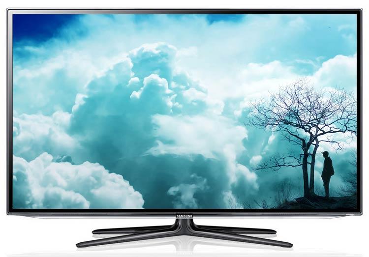 Tv samsung ue40es6100 40 led 3d por 545 for Tv plasma carrefour