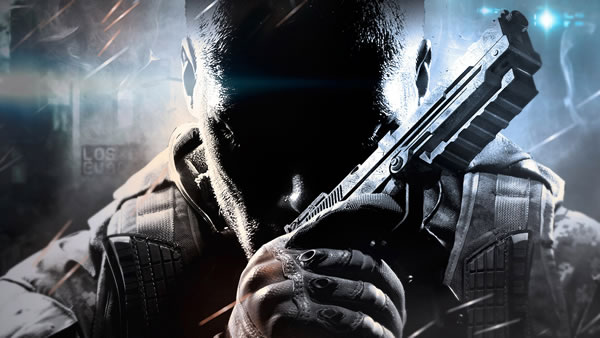 Oferta Call of Duty Black Ops 2