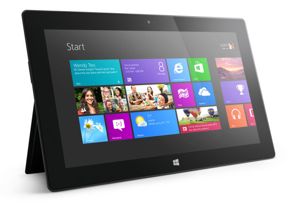 Oferta Surface RT 32 GB