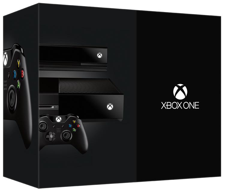 Oferta Xbox One
