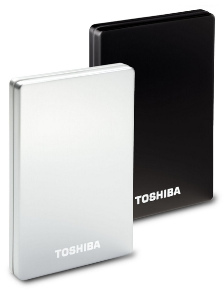 Oferta disco duro portátil Toshiba Stor.e Alu 1.5TB