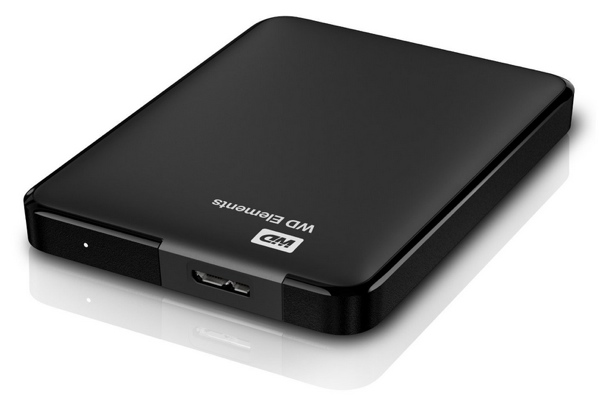 Oferta disco duro WD Elements 2TB
