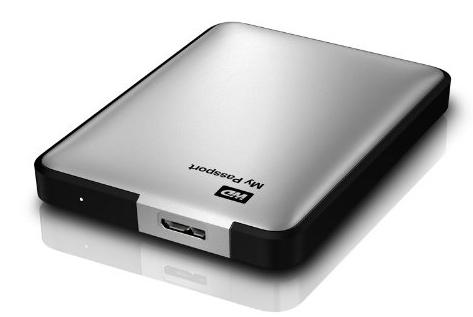 Oferta disco duro bolsillo WD 2TB blanco
