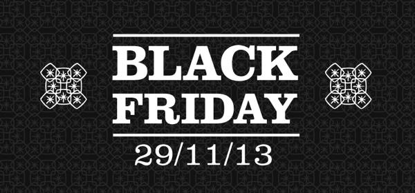 Ofertas Black Friday Macnificos