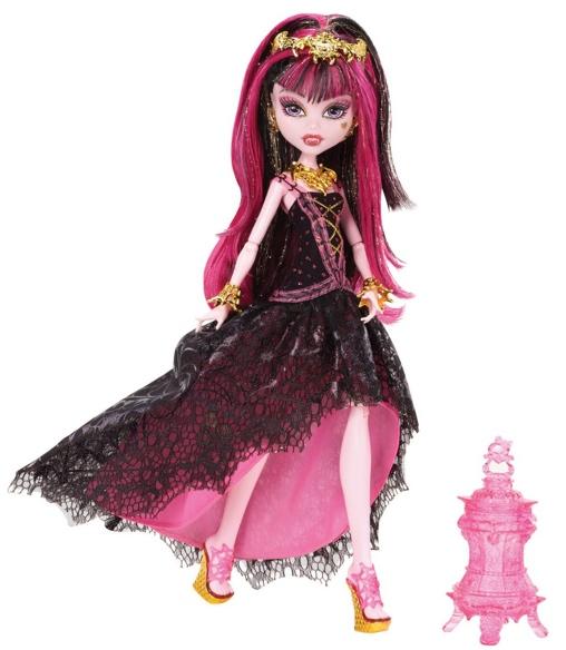 Oferta muñecas Monster High