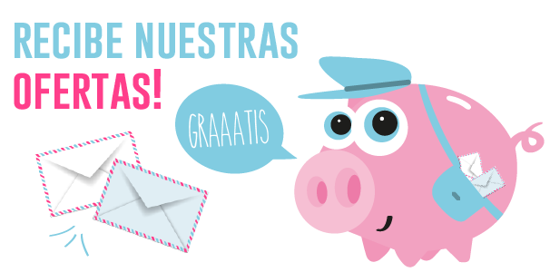 Newsletter de ofertitas