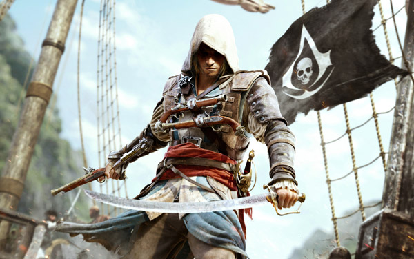 Rebaja-temporal-de-Assassins-Creed-IV--Black-Flag-en-Game