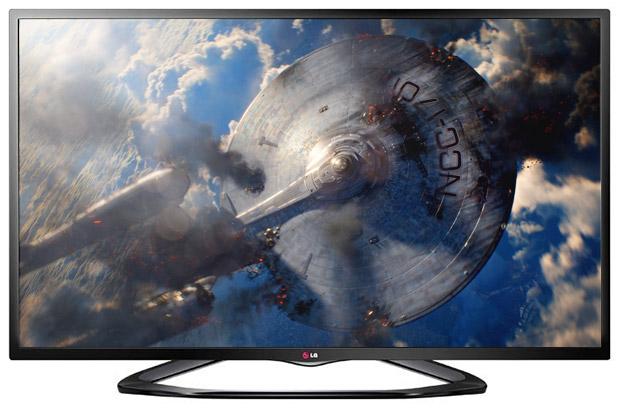 Smart TV LG LED 39 pulgadas al mejor precio del mercado