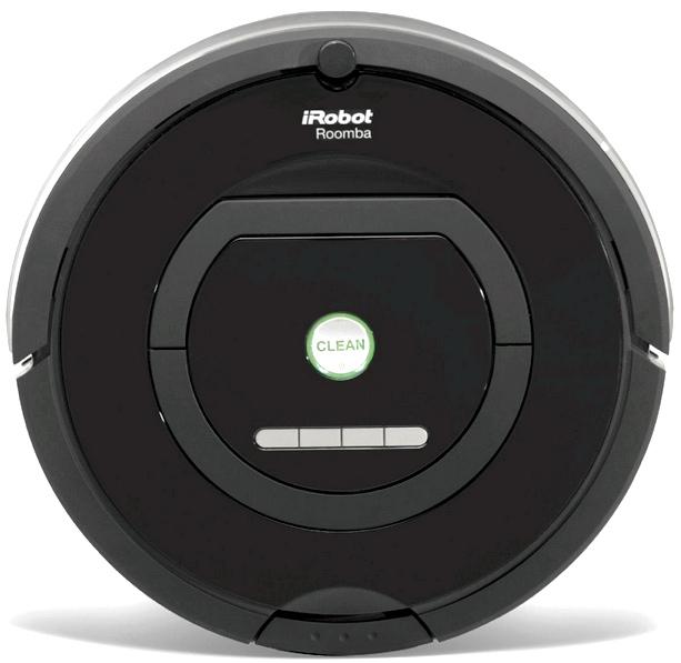 oferta Roomba 770
