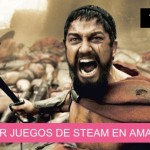 Tutorial comprar juegos Steam en Amazon USA