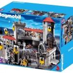 Oferta castillo grande Playmobil