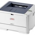Oferta impresora láser
