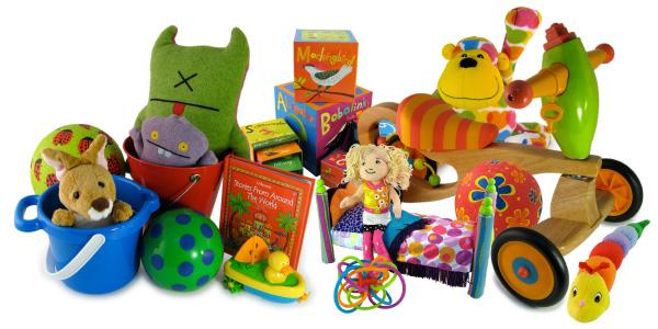 Ofertas juguetes rebajas