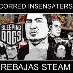 Rebajas Steam Navidad 2013