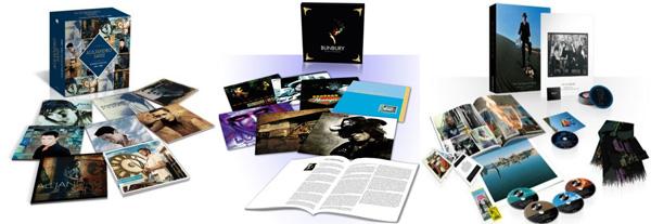 box-sets-musica-fnac