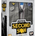 Infamous Second Son Coleccionista