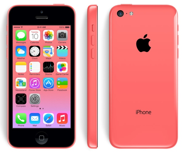 Oferta iPhone 5
