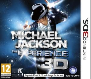 Michael Jackson 3D