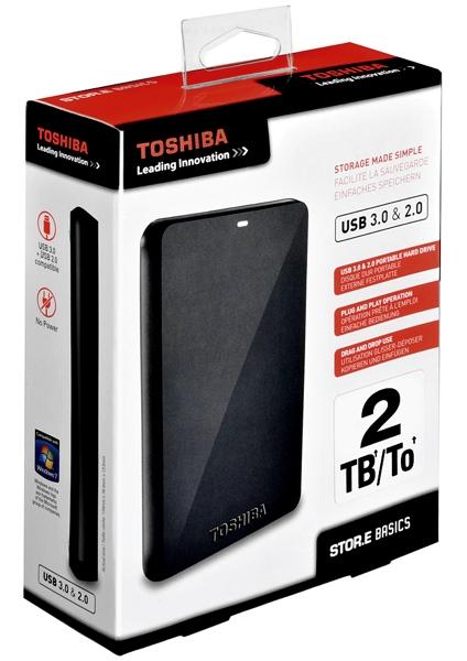 Oferta disco duro portátil 2TB