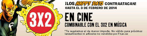 oferta-happy-days-fnac-es