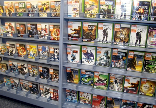 Ofertas videojuegos