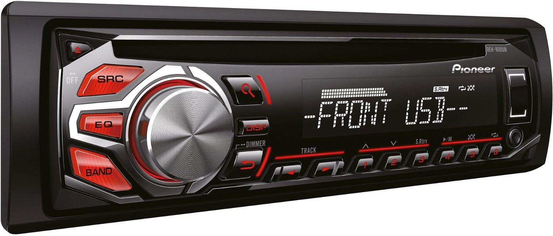 Radio CD al mejor precio
