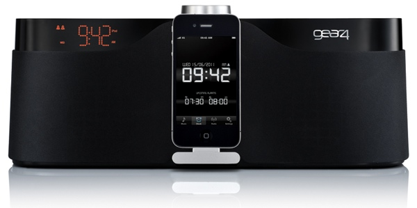 Altavoz Dock Radio Barato iPhone