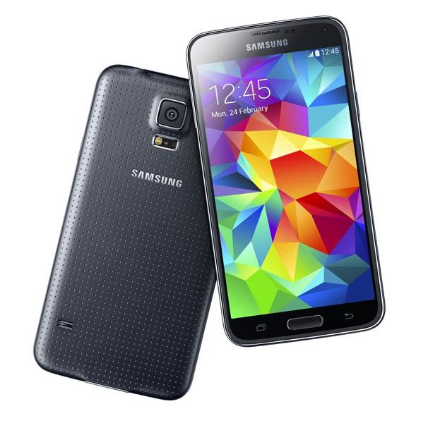 Precio del Samsung Galaxy S5